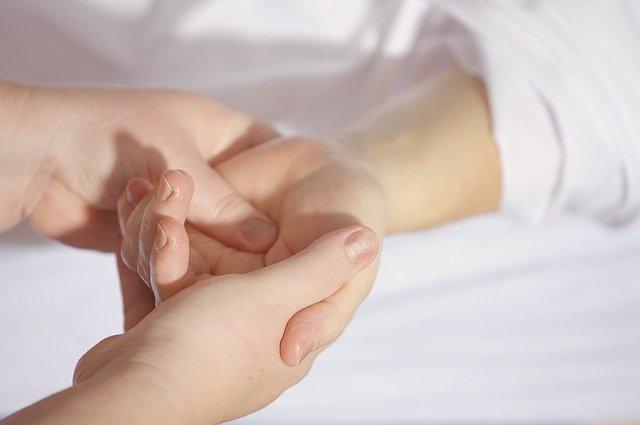 rehabilitacja nadgarstka